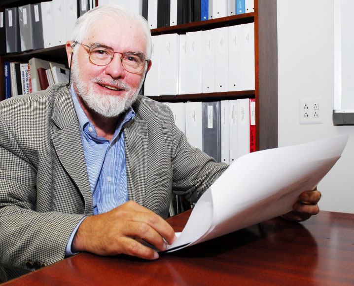 Wayne Tamarelli